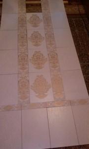 плитка для ремонта квартиры