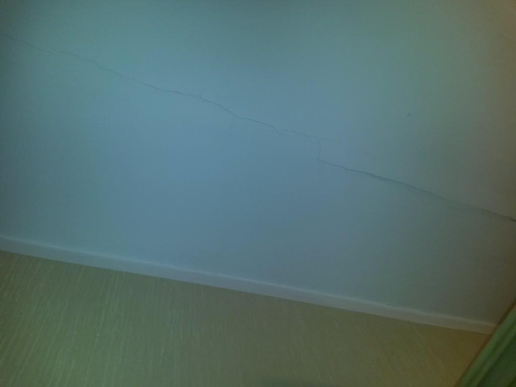 Как выровнять потолок в квартире