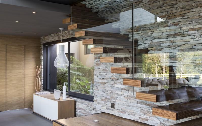 Лестница - архитектурная конструкция дизайна